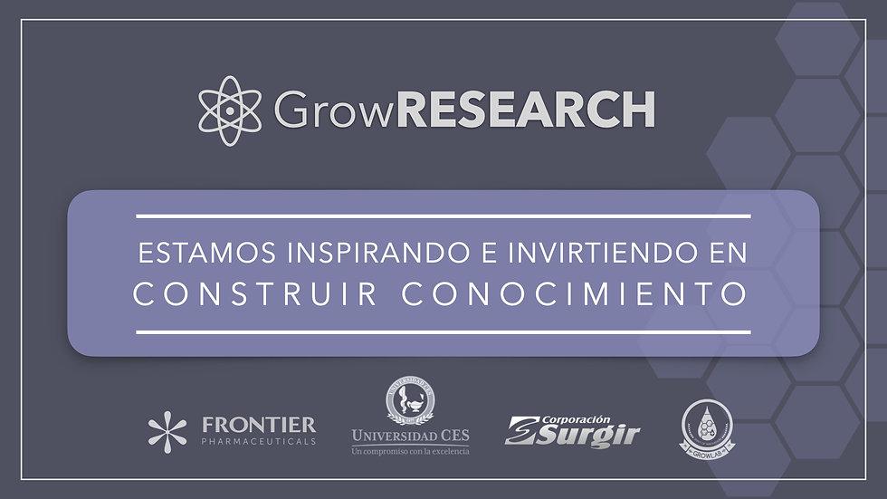 GrowLAB | GrowRESEARCH