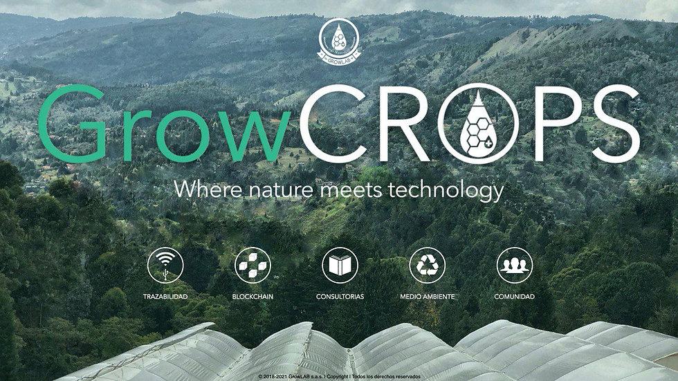 GrowLAB | GrowCROPS