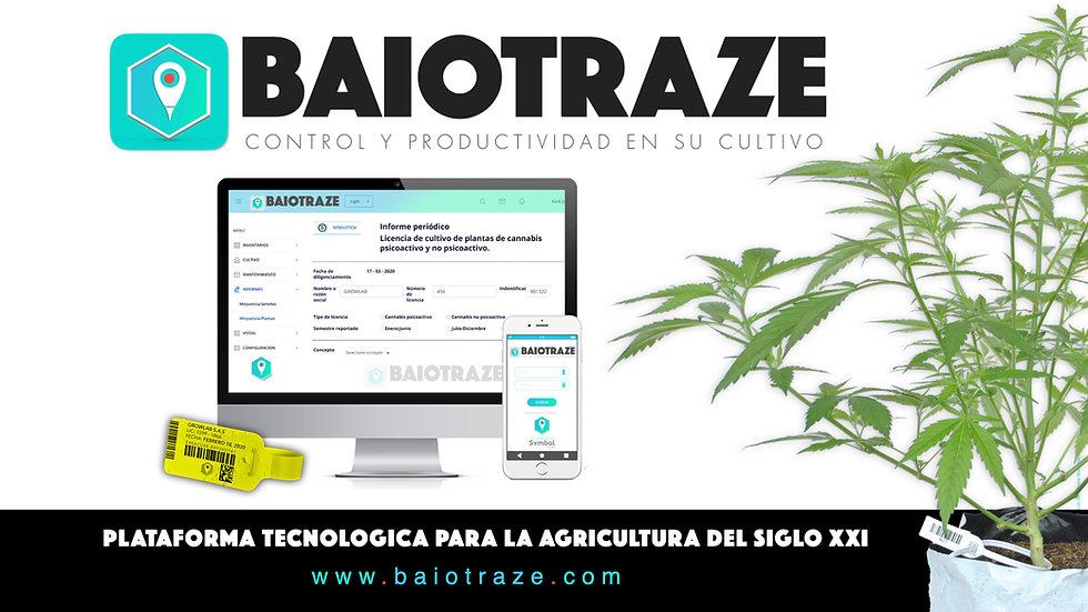 GrowLAB | BAIOTRAZE