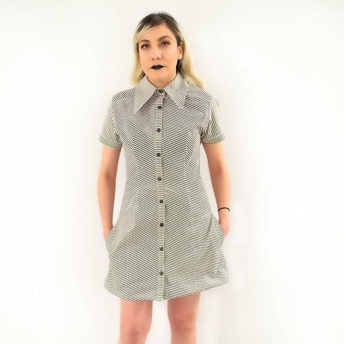 5D Shirt Dress