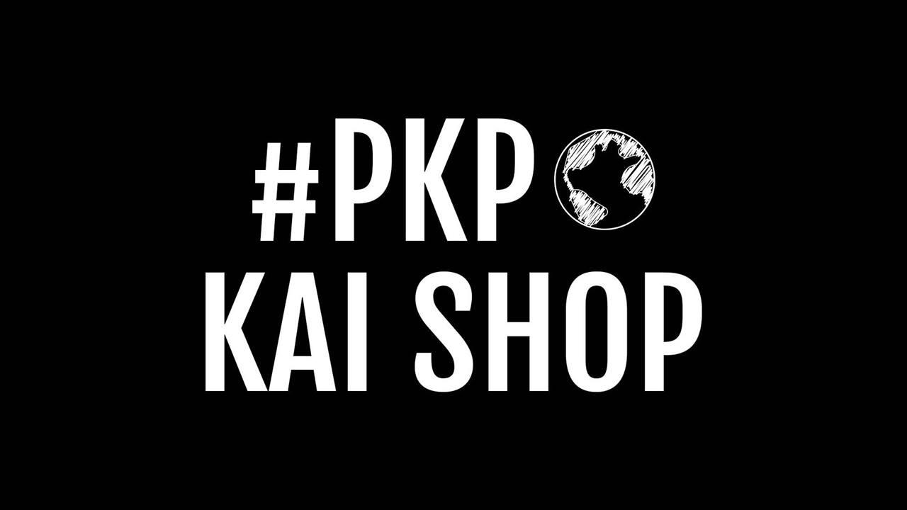 #PKPthatsUS Vlog 1: Kai Shop