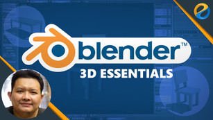 My new course about Blender is here, and it is FREE!