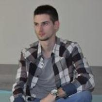 Ivan Stevkovski