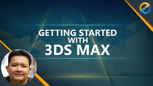 Short course: Getting started with 3ds Max 2021
