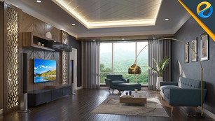 """""""3D Visualization For Beginners: Interior Scene with 3ds Max"""" course updated"""