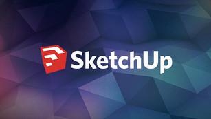 Tutorial SketchUp 3D modeling 001: UI dan navigasi viewport (bahasa Indonesia)