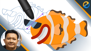 Adobe Illustrator : vector illustration fundamental