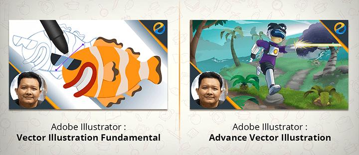 Adobe Illustrator vector illustration