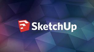 Tutorial SketchUp 3D modeling 000: pengenalan (bahasa Indonesia)