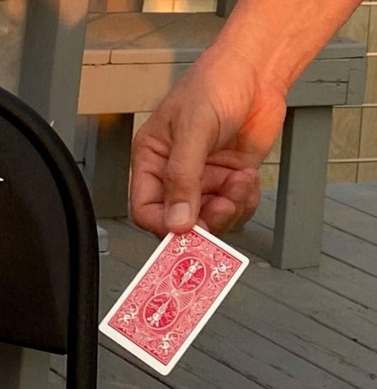Introduction to Close Up Magic
