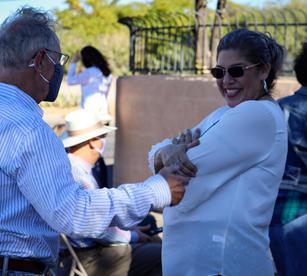 myself and former Mayor Rothschild.jpg