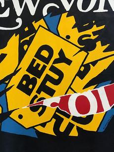 Do Or Buy Bed-Stuy, 2016