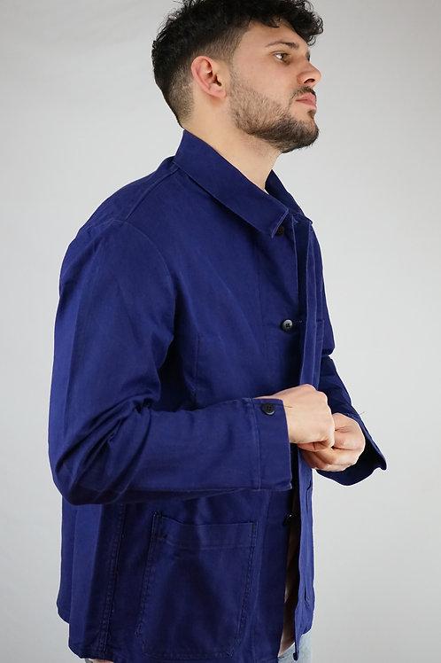Vtg unisex workwear jacket 1950