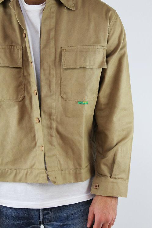Vtg libra workwear jacket