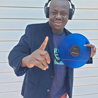 DJ Kweks