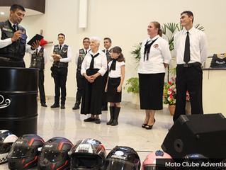 Regional de Sorocaba ganha mais4 membros