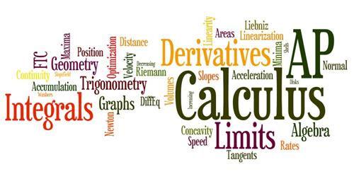 AP Calculus AB Final Review