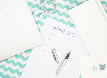 Old Goals (or New) - There's Still Time to Contribute