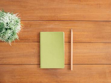 New Year Organization (A Financial Documents Checklist)