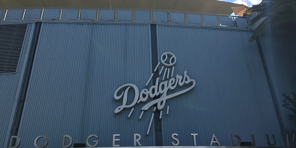 2018 Client Appreciation Dodgers Game