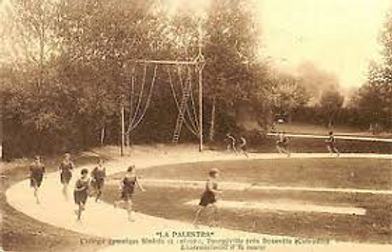 stade La PALESTRA Deauville Georges Hébert.png