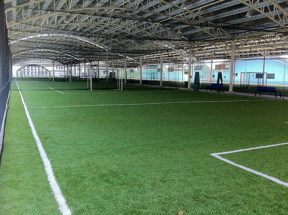 Beyond Extra - Be SG - Kovan Sports Singapore Futsal