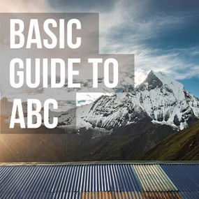 Basic guide to ABC