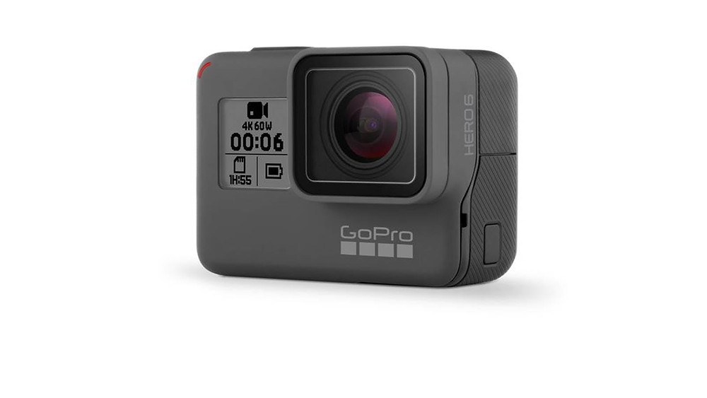 GoPro Hero 6 Hero 5 latest model review what's new