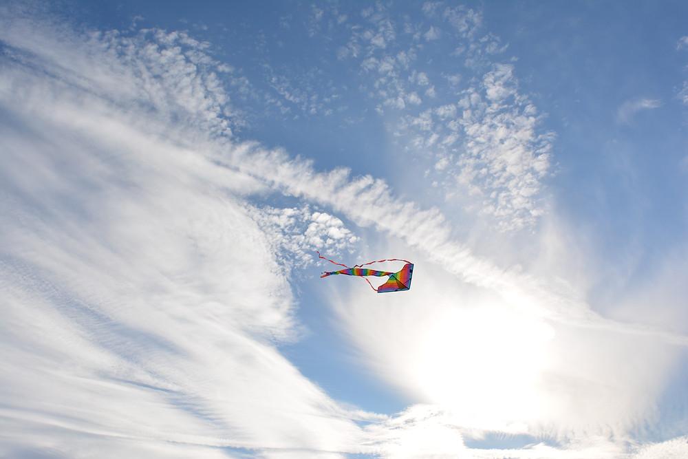 Beyond Extra - Be SG - Marina Barrage Flying Kite