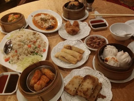 Beyond Extra - Be SG - Kai Xuan Chinese Restaurant Food Review
