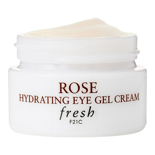 Beyond Extra - Be SG - Fresh Rose Hydrating Eye Gel Cream