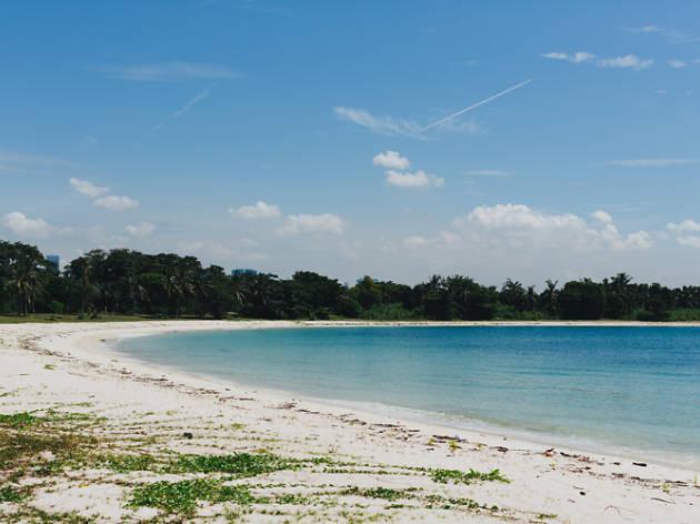 Beyond Extra - Be SG - Lazarus Island