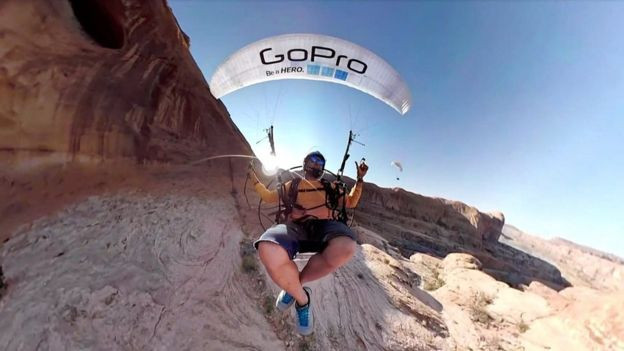 GoPro Fusion Review What you need to know about VR Virtual Reality Angle View