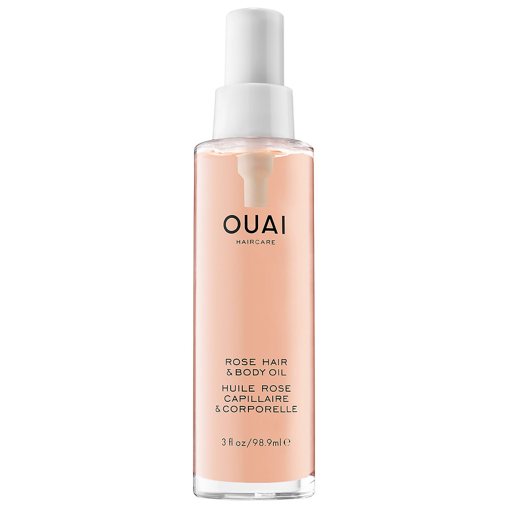 Beyond Extra - Be SG - Ouai Rose Hair and Body Oil