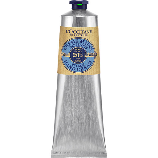 Beyond Extra - Be SG - L'occitane Shea Butter Hand cream Moisturizer