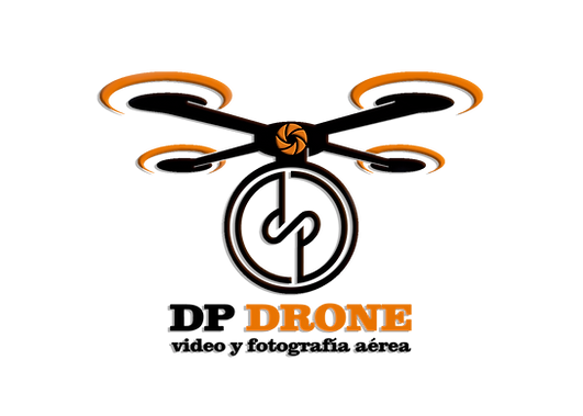 Logo DP Drone- sombra.png