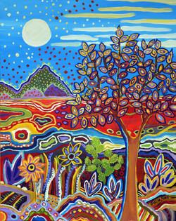 הטבע מלבלב- גליה רון
