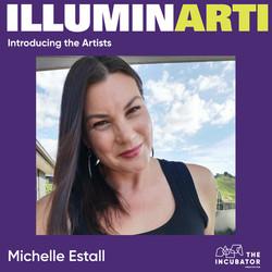 Michelle Estall