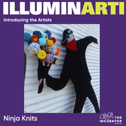 Ninja Knits