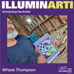 Whare Thompson
