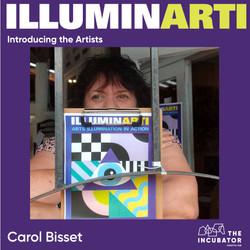 Carol Bisset