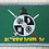 Thumbnail: Tribe and Society of Gugnir Flag Patch - Velcro type