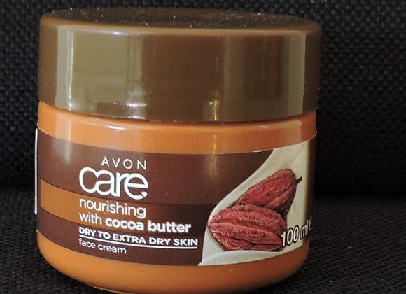 Crème Avon Care (à partir 17 €)