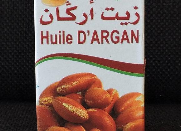 Huiles argan 30 ml  (14 €)