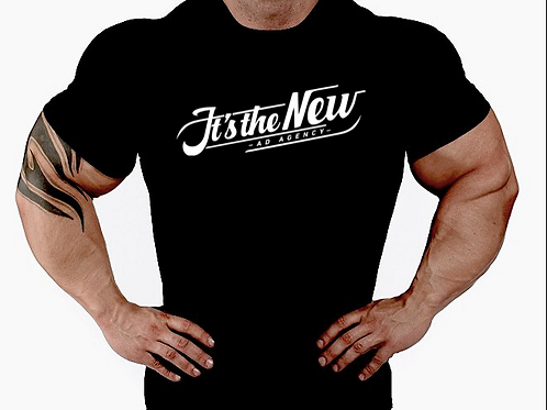 Its The New Ad Agency T-Shirt