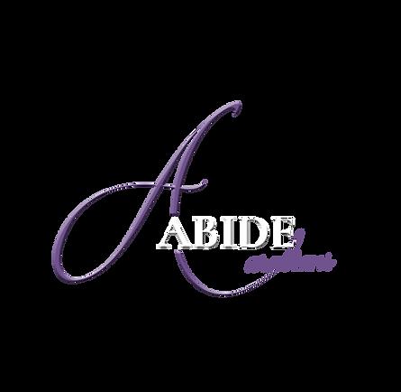Abide Arabians Logo