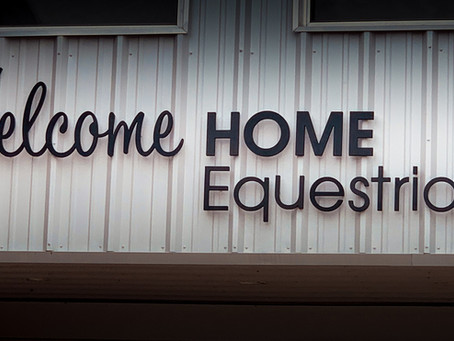 Welcome Home Equestrians