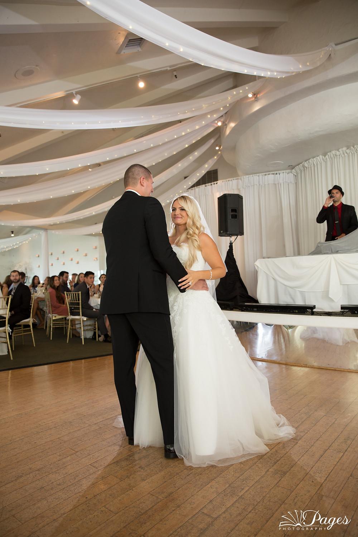 Simi Valley Wedding DJ