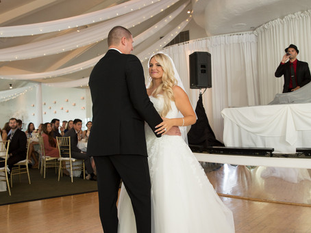 The Importance of Quality Speakers for Wedding DJing