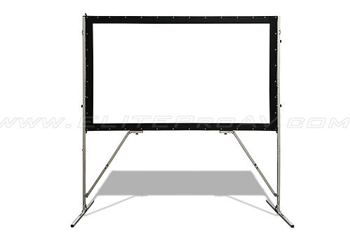 projector screen rental